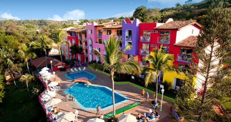 Decameron Los Cocos Hotel  México – Rincón de Guayabitos