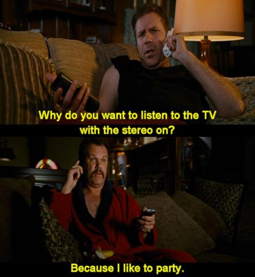 best 25 talladega nights quotes ideas on pinterest. Black Bedroom Furniture Sets. Home Design Ideas
