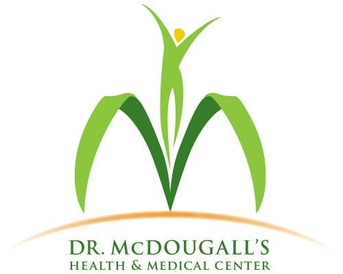 500 recipes for McDougall Maximum Weight Loss Diet...Lani Muelrath, MA, Fitness Expert for the McDougall Online Health & Medical Center