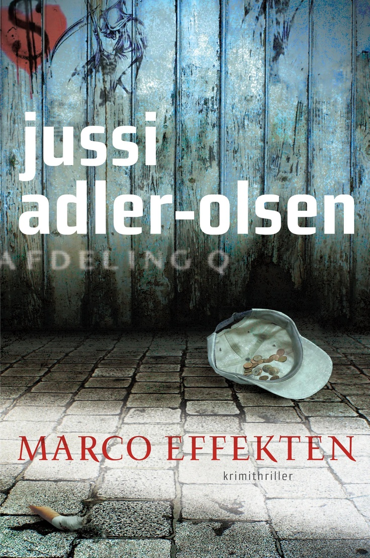 jussi adler olsen - the next book i'm goin' to Read... Juuuust need some free time :)