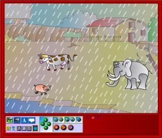 Actividades para Educación Infantil: Creamos animaciones GENMAGIC