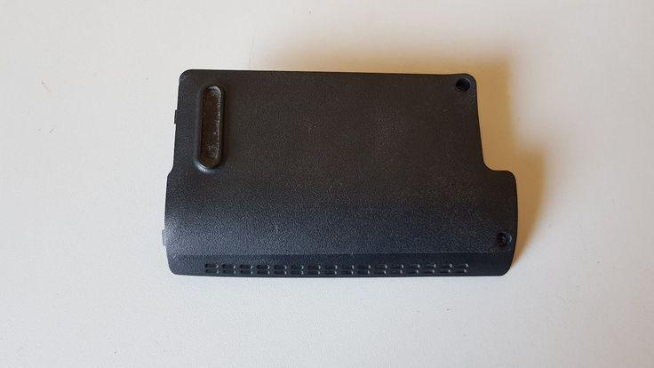 Acer Aspire 6930 6930G HDD Hard Disk Cover Panel Door w/Screws 3EZK2HDTN10 Black
