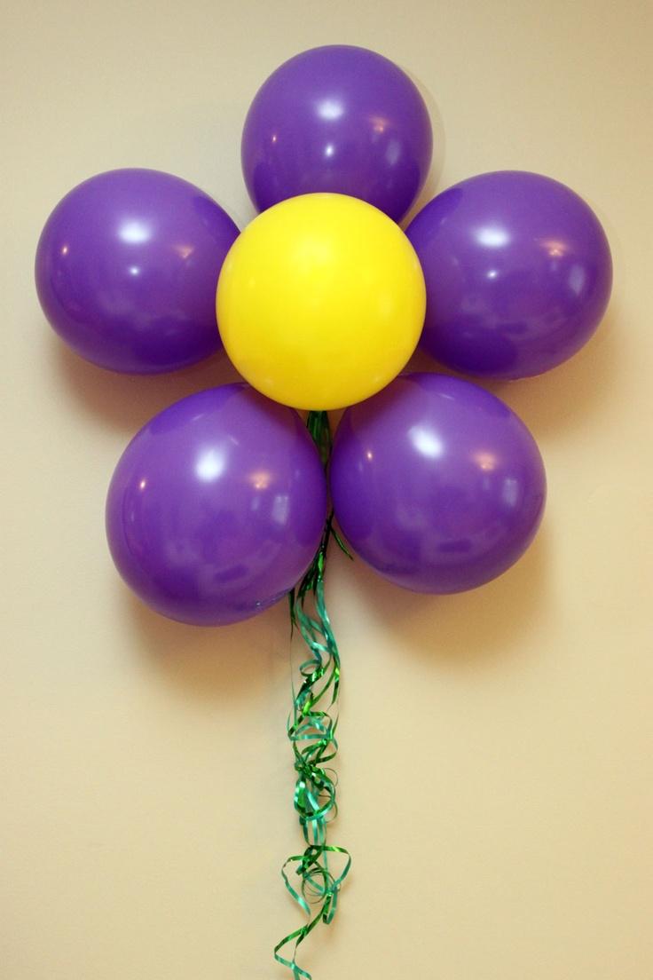 94 best Ballon decorations images on Pinterest | Balloon decorations ...