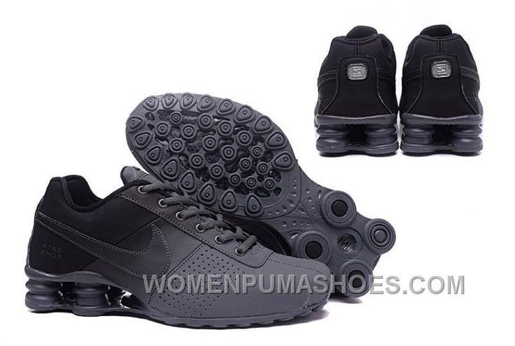 http://www.womenpumashoes.com/men-nike-shox-deliver-809-black-free-shipping-7jafms.html MEN NIKE SHOX DELIVER 809 BLACK FREE SHIPPING 7JAFMS Only $88.00 , Free Shipping!