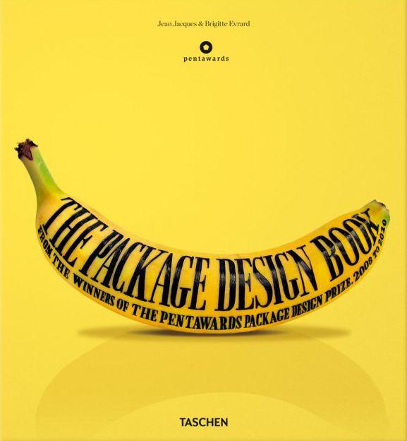 #Diseño / #Packaging The Package Design Book - Wiedemann #Taschen