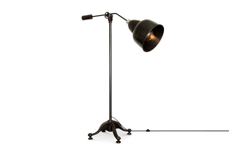 Martin Standing Floor Lamp