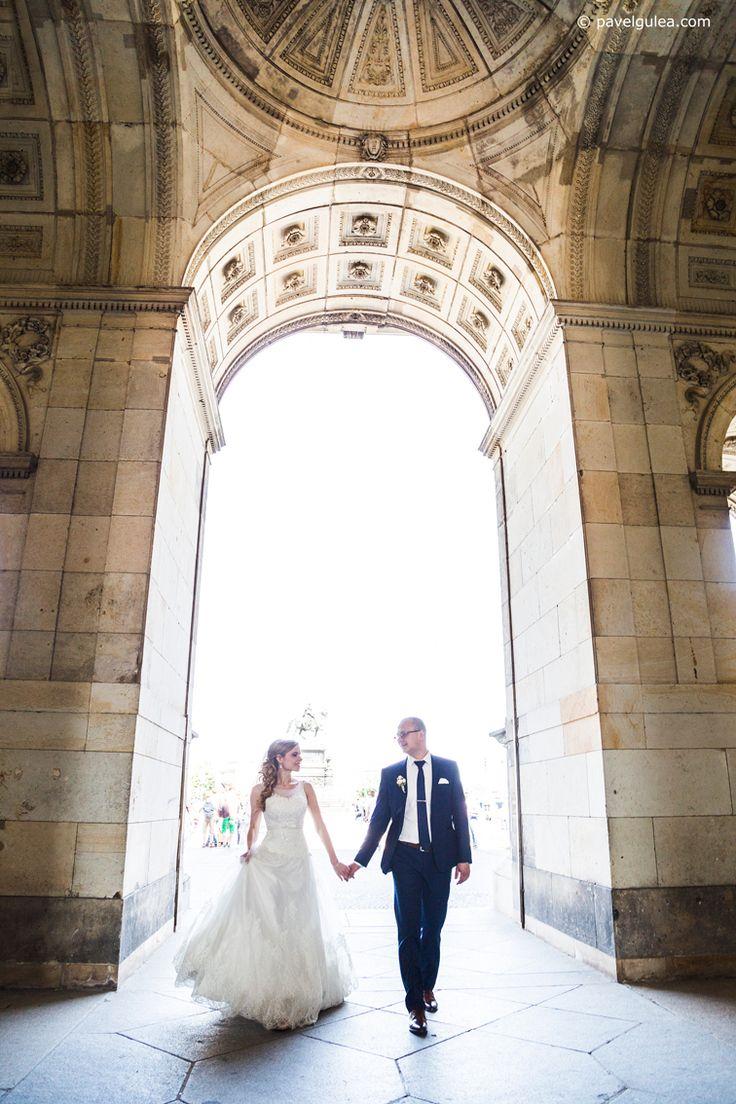 pavelgulea.com Romantic wedding moments of Viktor and Oksana.  Романтичные…