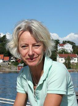 Ulla Maria Johanson - Från blockerad och frustrerad till dagligt kreativ
