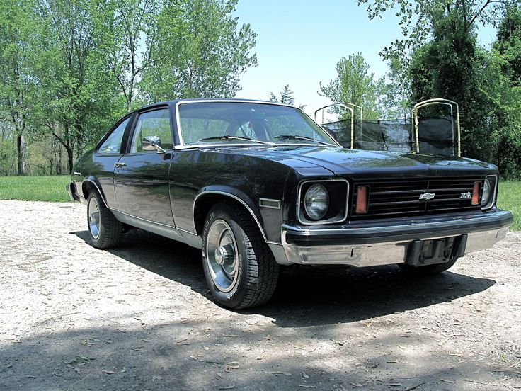Image result for 75 nova muscle
