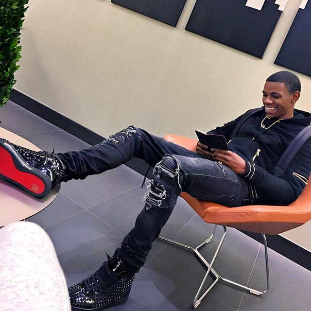 A Boogie Wit Da Hoodie Quotes: 193 Best Goals Images On Pinterest