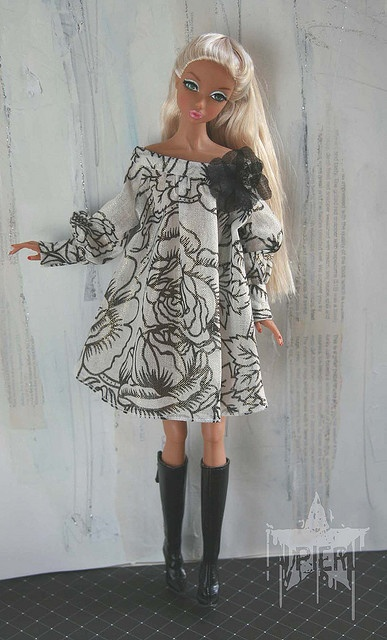 love this dress... for me!
