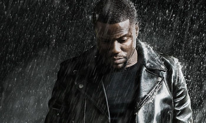 Standup-Comedy Tour: Kevin Hart on Groupon Deals