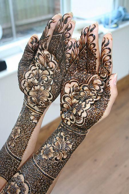 Natural Ways To Remove Henna