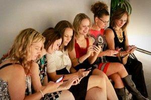 Sexting di gruppo