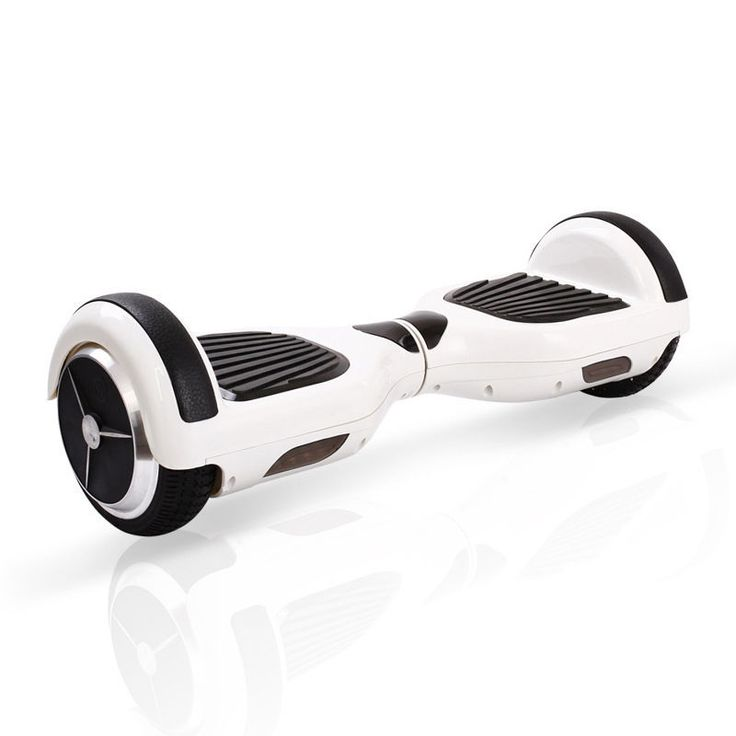 New! Electric Smart Balance Car Self Balancing Scooter Two Wheels Vehicle Mini #Unbranded