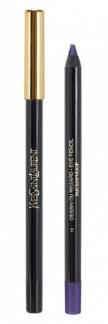 YSL Saharienne Heat Collection Crayons.