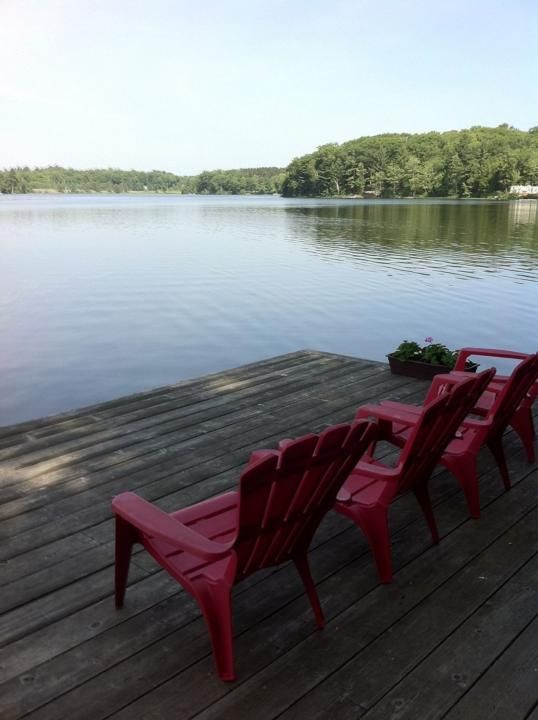 Port Carling Cottage- Butterfly Lake Rent Cottage in Port Carling Muskoka, Parry Sound Ontario