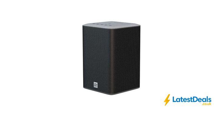 New Roberts Radio S1 Multiroom Bluetooth WiFi Speaker Internet Radio, £59.95 at ebay
