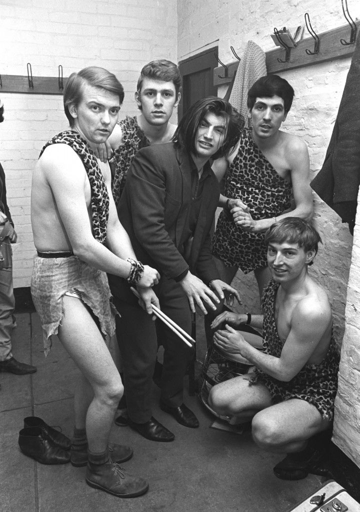 SCREAMING LORD SUTCH & HIS SAVAGES .......... 1965 .... ........     . Carlo Little .... Bernie Watson .... Ricky Fenson .... Nicky Hopkins .....    Dave Sutch