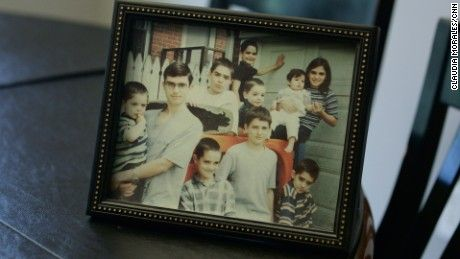 The 10 Palombo siblings lost their father during the terrorist attacks of 9/11. When their mother died several years later, they agreed to raise each other.