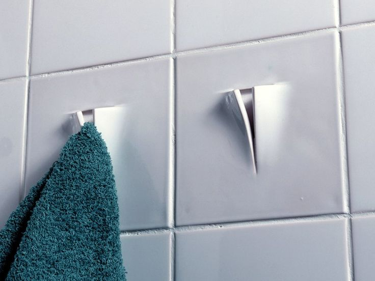 Wall hook for Dtile system DTILE | Wall hook - @dtile