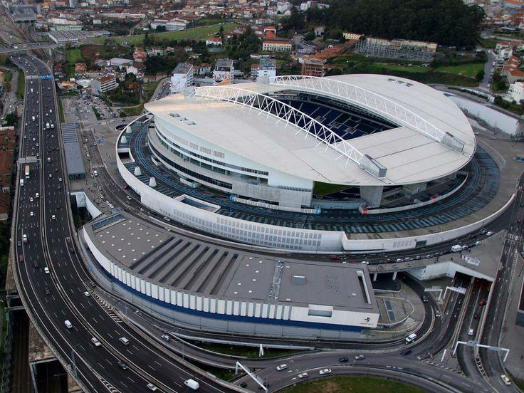 F.C.Porto Stadium - Portugal