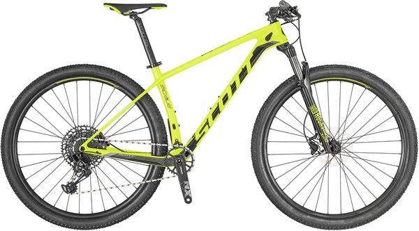 Scott Scale 940 2019 Scott Scale Hardtail Mountain Bike 29er