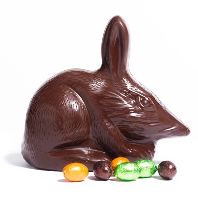Purchase instore.  www.haighschocolates.com #Easter #Chocolate #Gifts