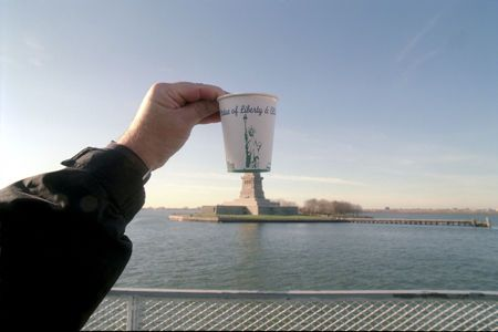 The Statue of Liberty, ny usa by michael_hughes, via Flickr