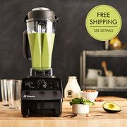 Take a look at the Vitamix event on #zulily today!