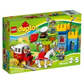 For Auron LEGO® DUPLO® Town Treasure Attack 10569 : Target