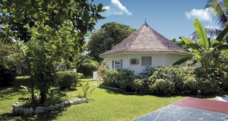 Featured Cottage for your given pleasure-Royal Decameron, Runaway Bay, Jamaica.