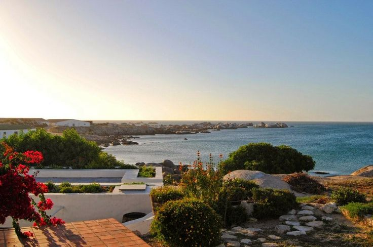 Paternoster, Cape West Coast