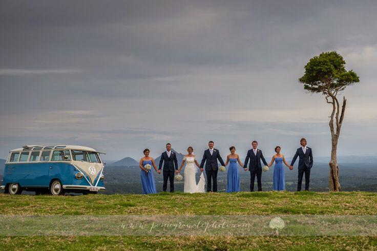 Elissa and Chris' beautiful Tiffany's wedding .... Maleny wedding photographer #PomegranetPhotography #Maleny #Malenywedding #Sunshinecoastwedding #Kombiwedding #GlasshouseMountains