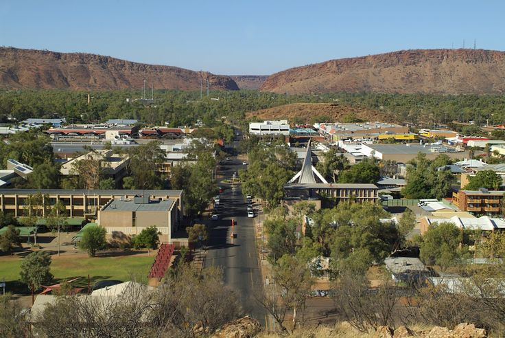 The Coolest Activities You Can Do in Alice Springs, Australia www.hostelrocket.com