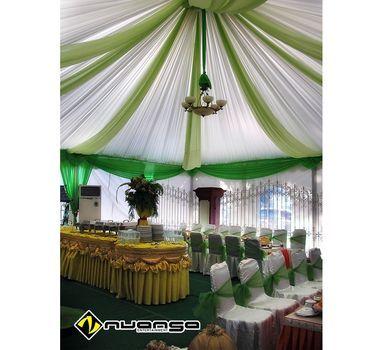 Sewa Tenda Dekorasi BSD | Nuansa Entertainment