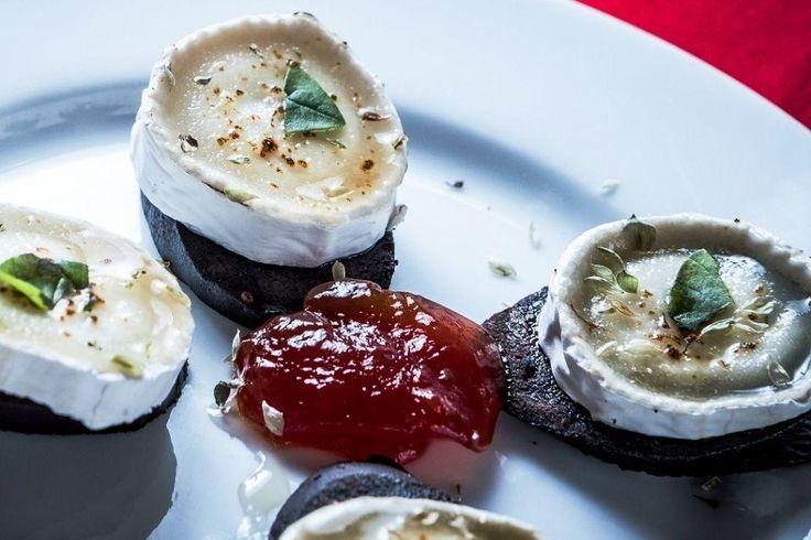 Junto à Herdade da Mourisca a Pérola da Mourisca celebra os petiscos de uma região onde os sabores alentejanos se misturam com aquilo que o rio e o mar dão.