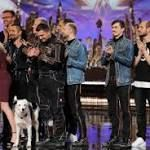 'America's Got Talent' Finale Ratings Hit 6-Year High 'MasterChef' Down From 2016 'Big Brother' Up http://ift.tt/2hmObT8