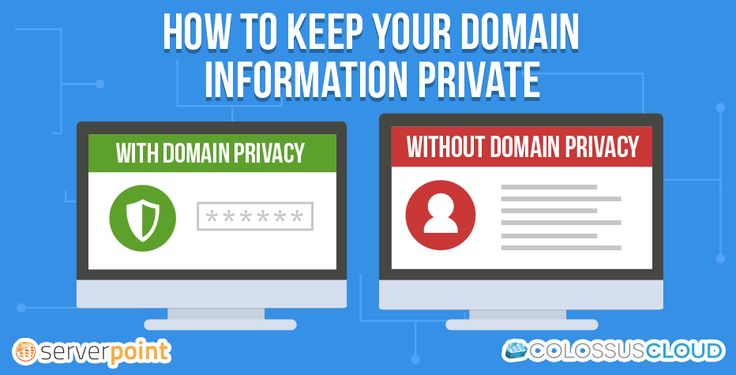 Domain privacy is an advantage that can help you avoid unsolicited queries, spam, and phishing attacks. It can reduce much of the spam emails that you would get otherwise. It's an inexpensive way to keep your data private where WHOIS data is open to the public.