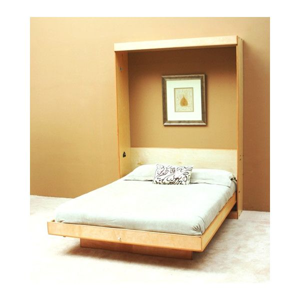 Wayfair: Wallbeds Basic Murphy Bed - Great Deals on all Furniture products with the best selection to choose from!