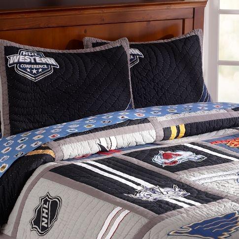 NHL Bedding