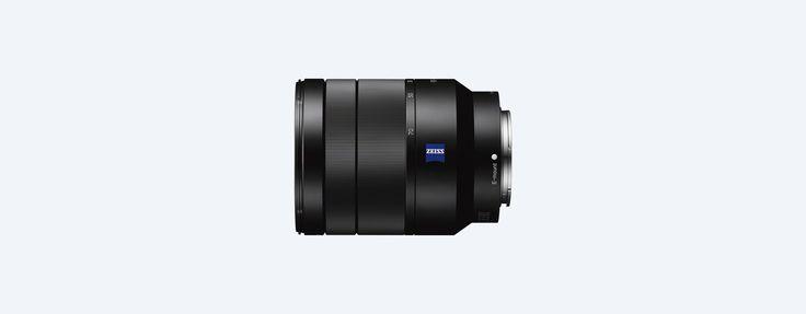 Sony Zeiss Vario-Tessar T* FE 24-70 mm F4 ZA OSS