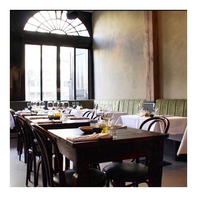Instagram   Breda - Restaurant - Amsterdam - Singel 210 - Centrum