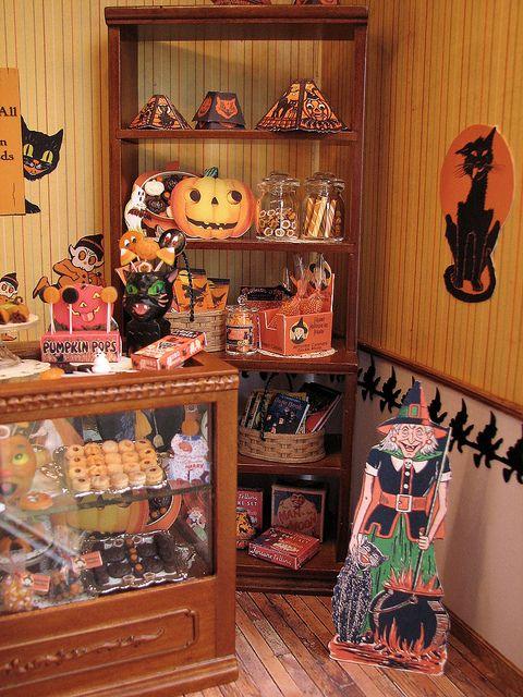 Best 25+ Retro halloween ideas on Pinterest | Vintage halloween ...