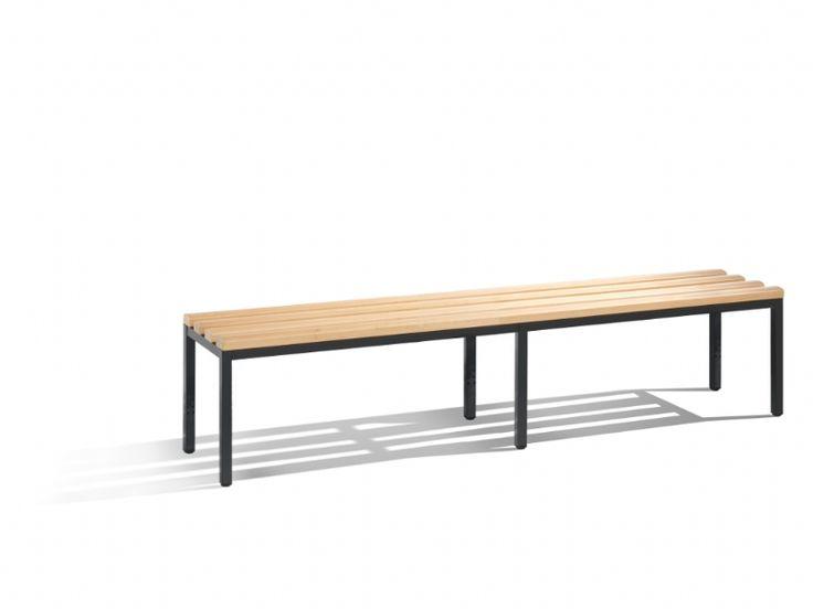 CP Løs bænk - lang - 2000 mm
