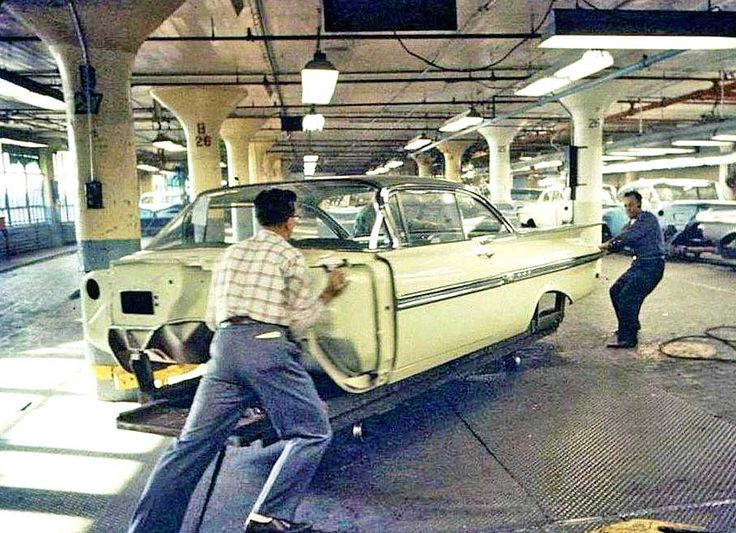 1000 Images About Car Production On Pinterest
