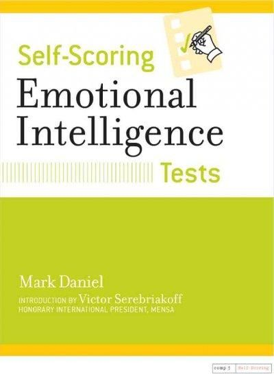 Self-Scoring Emotional Intelligence Tests
