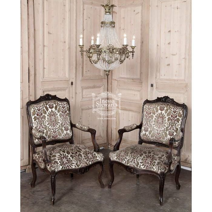 Antique Furniture | Antique Store Online ~ European Antiques ~ www.inessa.com