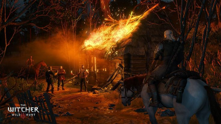 #129968, the witcher 3 wild hunt category - free desktop wallpaper downloads the witcher 3 wild hunt