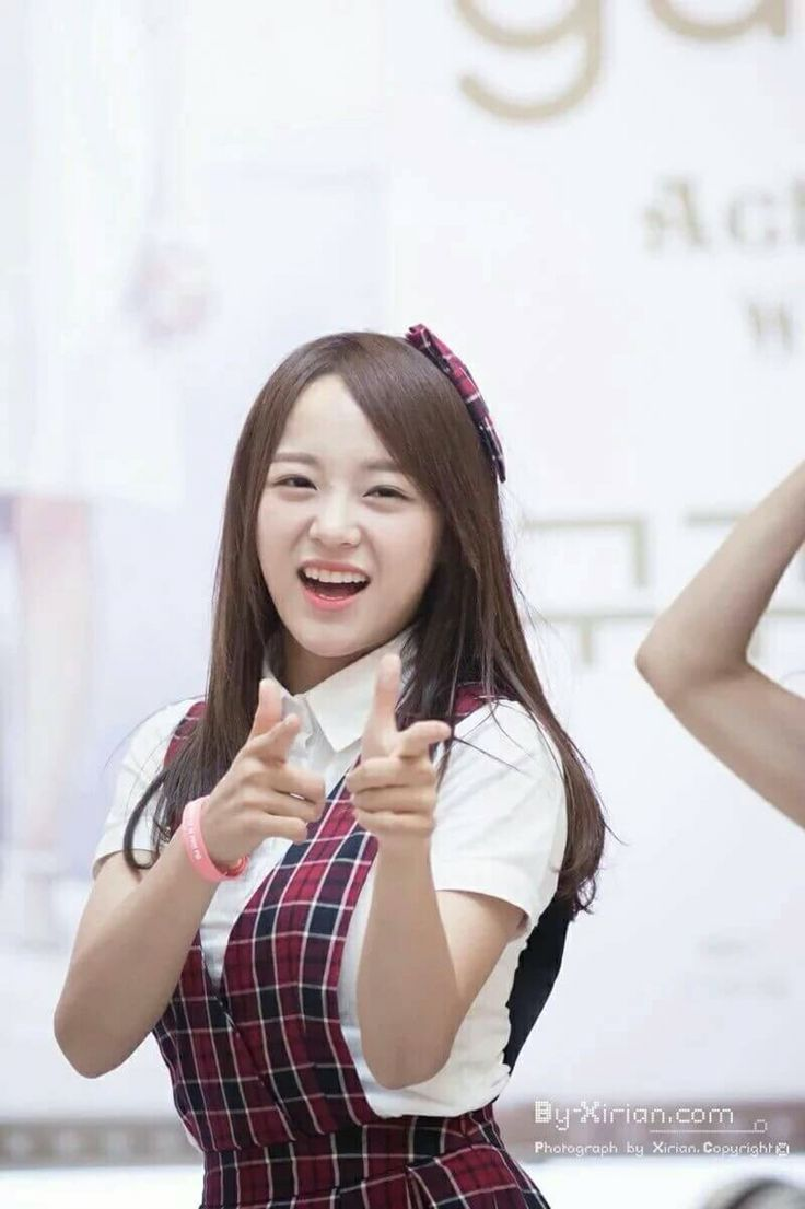 Kim Sejeong @Yeouido Fansign